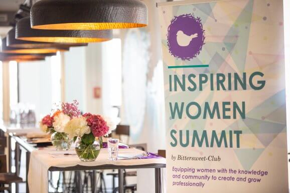 Inspiring Women Summit