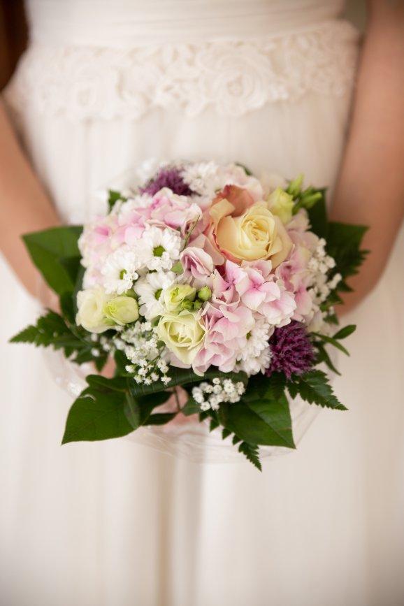 Hochzeit im Frankfurter Römer