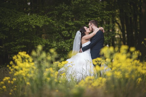 Hochzeit Wetterau