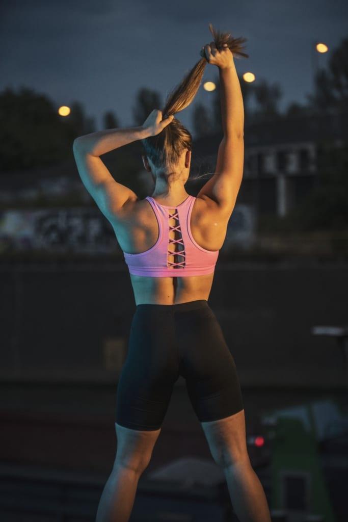 Lili Personal Trainer