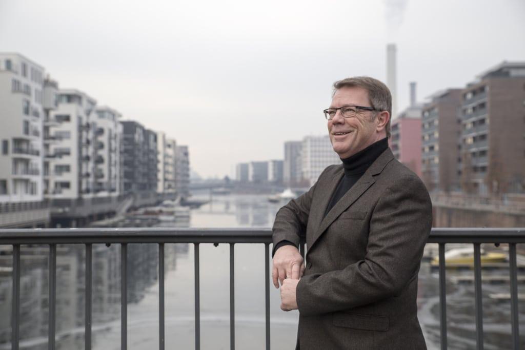 Oliver Groß Redner