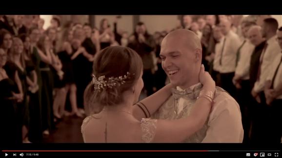 Hochzeitsfilm Eva & Ercan
