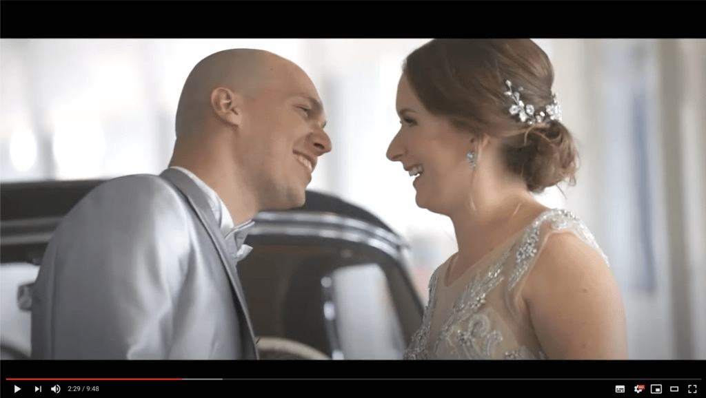 Hochzeitsfilm Ercan & Eva