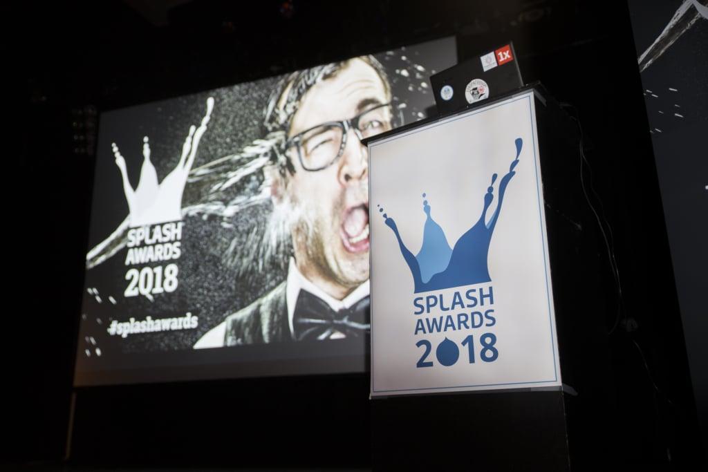 Drupal Splash Awards 2018