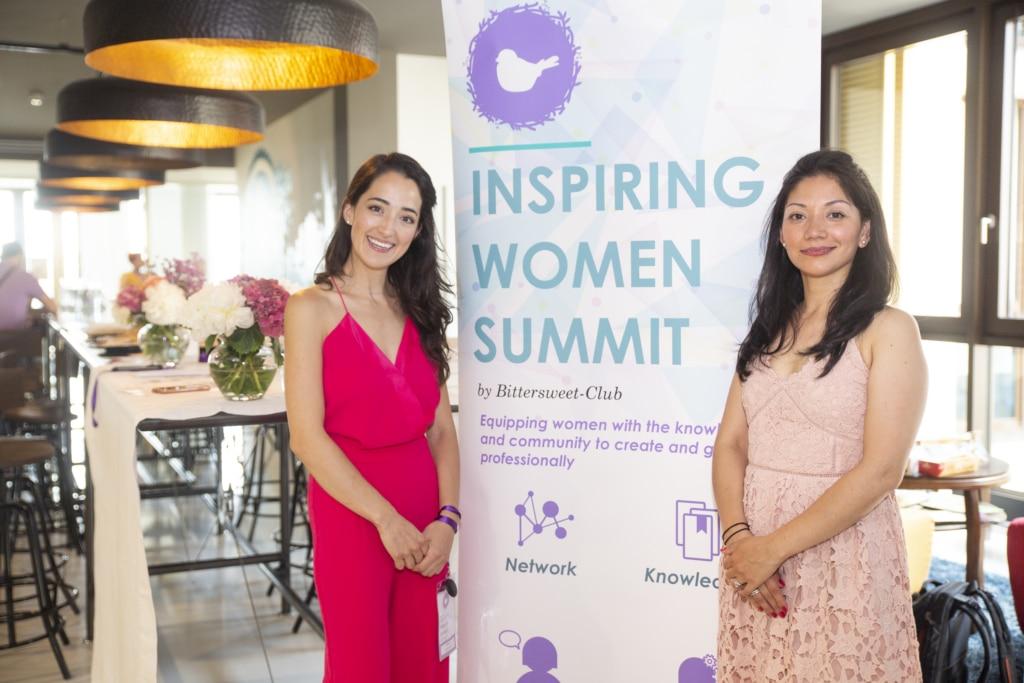 Inspiring Women Summit